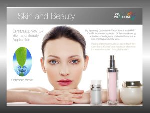 skincare from cell wellbeing