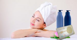 optimised water for skin care and more