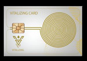 Vitalizings Card 8
