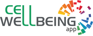 Cell Wellbeing App Logo