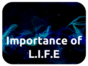 the importance of life